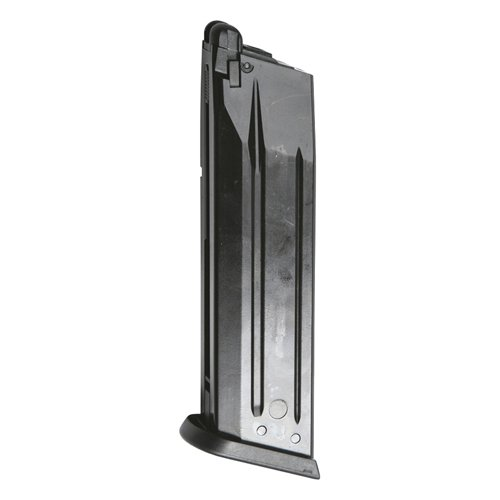 ASG CZ P-09 Gas Airsoft Magazine - 25rds