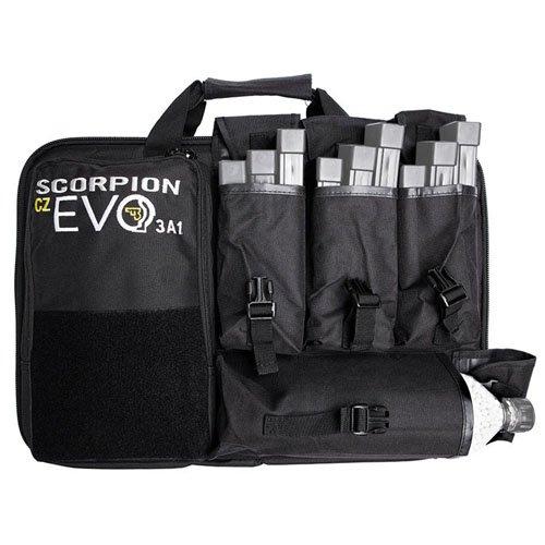 ASG Scorpion EVO 3 A1 Tactical Bag