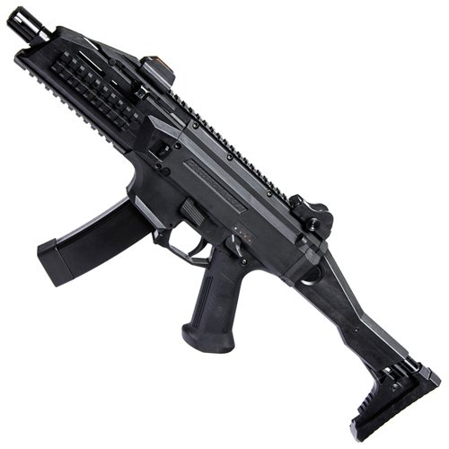 ASG Scorpion EVO 3 - A1 Airsoft Rifle