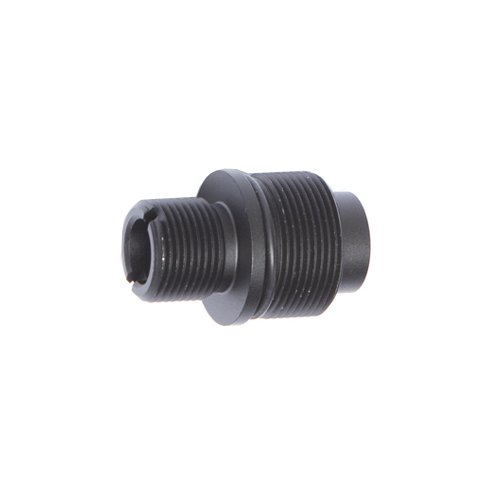 Airsoft 14mm CCW Barrel Adaptor For M40A3
