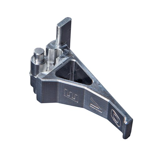 CNC Short-Stroke High Strength Aluminum Trigger
