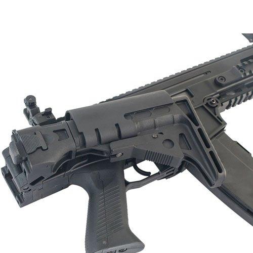 CZ 805 BREN A2 Electric Airsoft Rifle