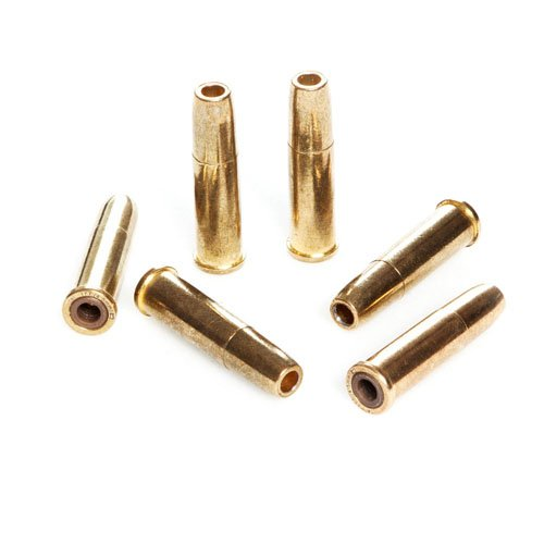 ASG Dan Wesson Pellet Revolver Cartridges (25ct)