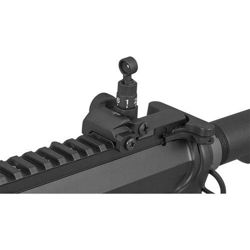ASG M15 Devil CQB 7-Inch AEG Airsoft Rifle