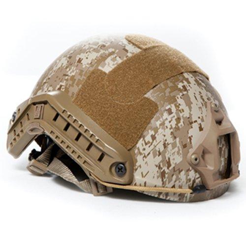 Strike Systems AOR1 Fast Helmet