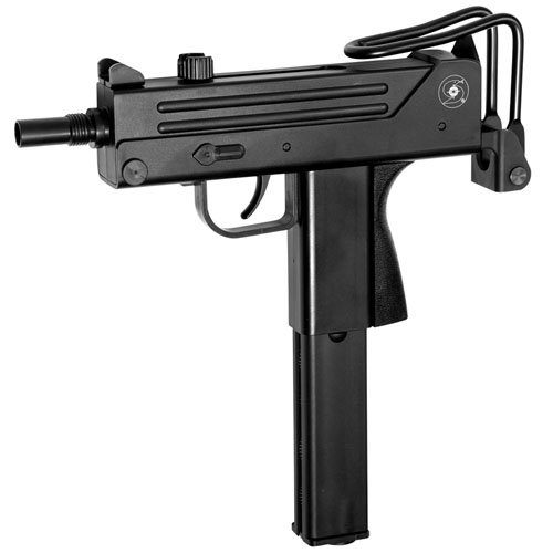 Cobray Ingram M11 CO2 Airsoft Pistol