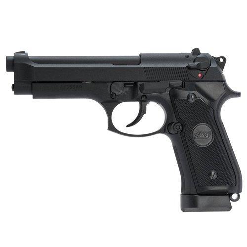 ASG X9 CO2 BB gun Blowback