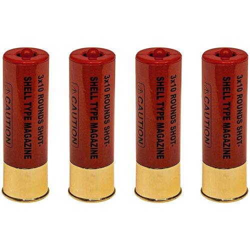 ASG Airsoft Shotgun Shell Pack - 30rd