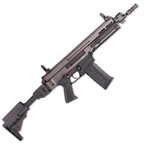 Airsoft Rifle AEG PL CZ 805 BREN A2 DT-Grey - 394 FPS