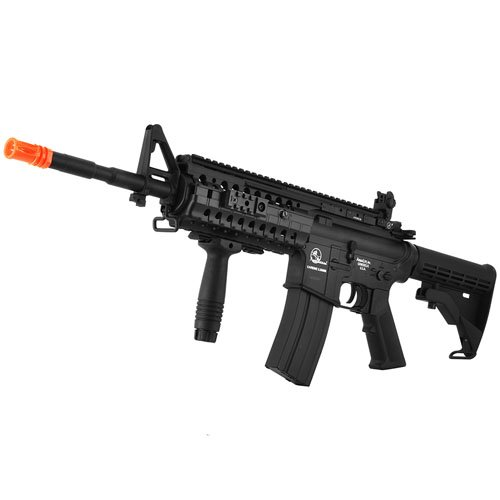 Armalite M15 SL Carbine Electric Airsoft Rifle