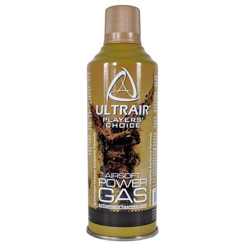 ASG Ultrair 570ml Airsoft Power Gas