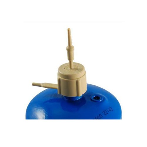 Plastic Re-Useable Propane Adaptor