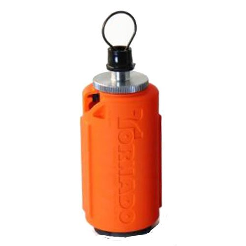 Tornado Orange Re-Useable Impact Grenade