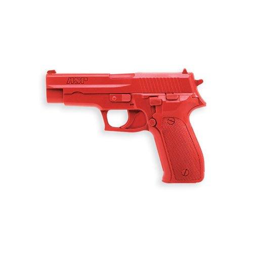 ASP Sig 220 226 9Mm Red Gun
