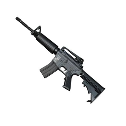Aim Top M4 Full Metal Airsoft Gun AT4-A1 Carbine
