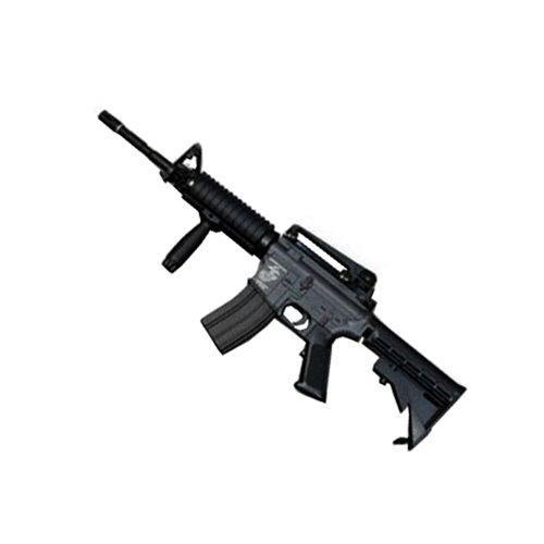 Aim Top M4 Ras Full Metal Airsoft Gun with M130 High Torque
