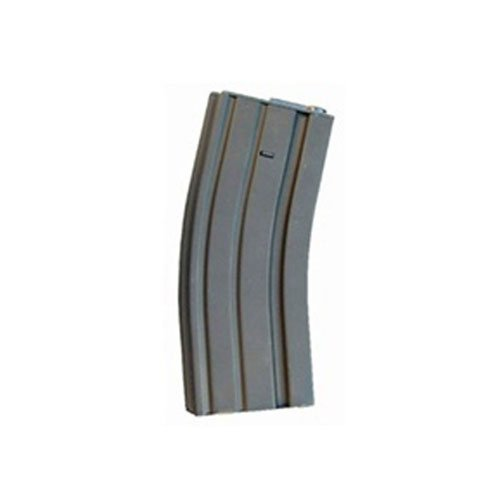 Aim Top Black Metal M4 300Rounds Magazine
