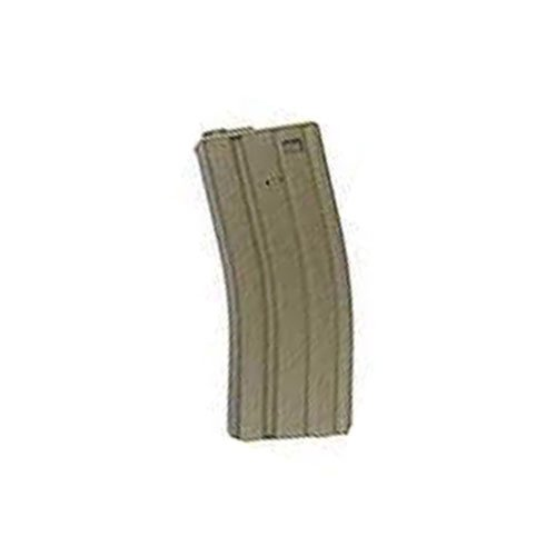 Aim Top Tan M4 300Rounds Metal Magazine