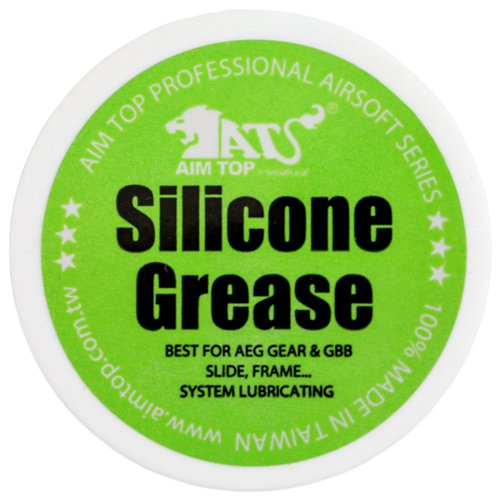 Aim Top Silicone Grease