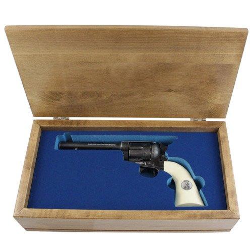 Duke Shootist Pellet Revolver - Limited Edition