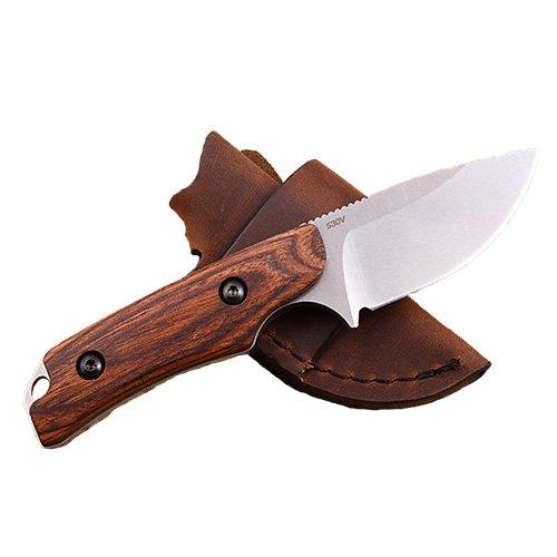 Benchmade Hidden Canyon Knife - Dymondwood Handle