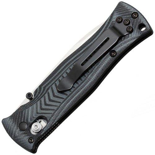 Benchmade 531 Drop-Point Blade Folding Knife