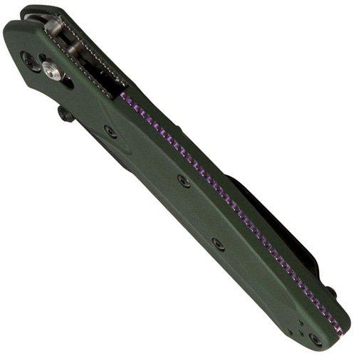 Benchmade Osborne 940 Reverse Tanto Blade Folding Knife