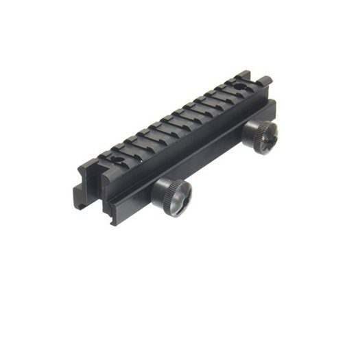 Weaver Rail Mount