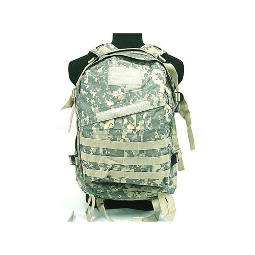 ACU Digital Medium Tactical Assault Bag