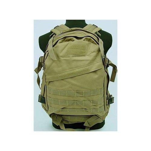 Olive Drab Medium Tactical Assault Bag