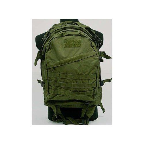 Woodland Medium Tactical Assault Bag