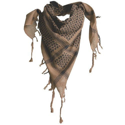 Desert Tactical Shemagh Scarf