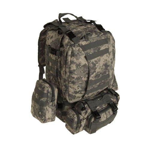 Large ACU Digital Assault Bag