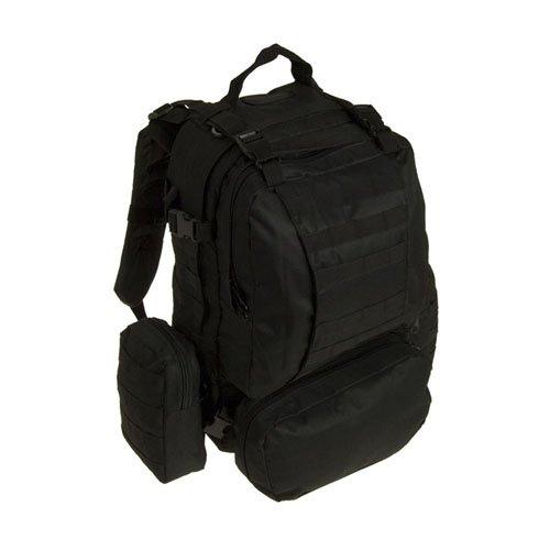 Large Black Entry Level Bag