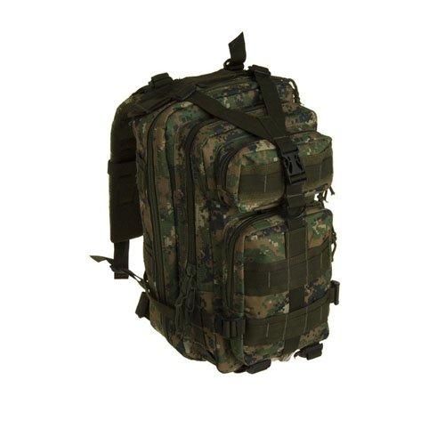 Small Marpat Assault Bag