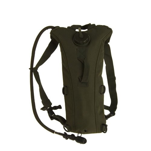 Small Olive Hydration Pack