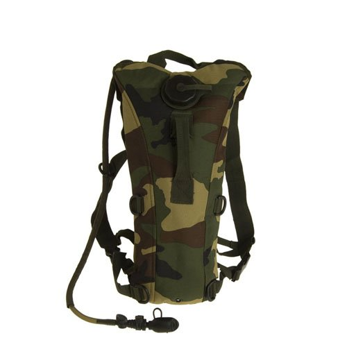 Small Woodland Hydration Pack