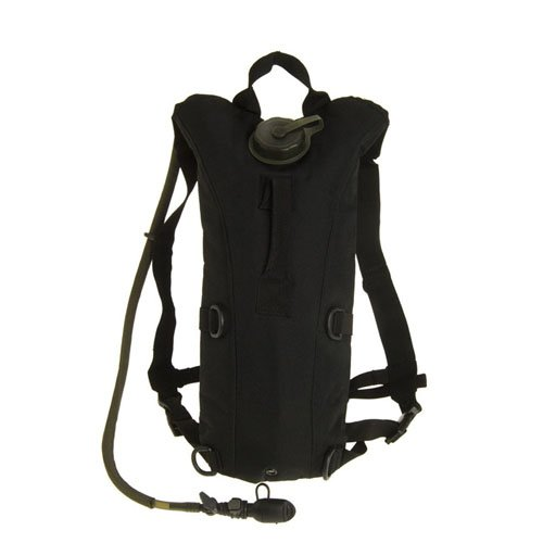 Small Black Hydration Pack