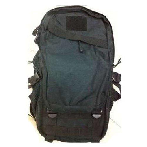 Tactical Hawk Backpack - Black