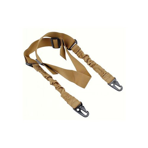 Tactical Two Point Khaki Sling