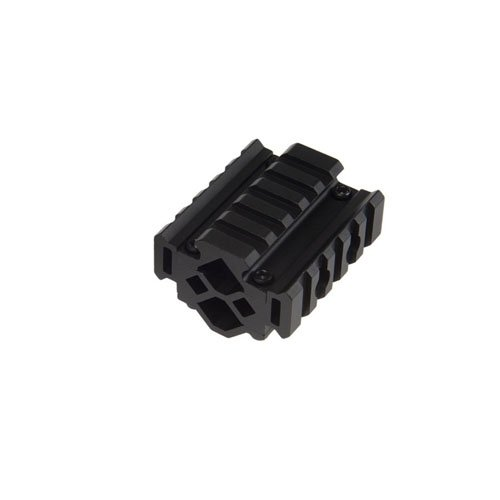 Tactical 4 Sided Rail