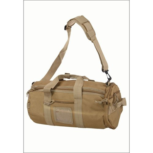 Coyote Tactical Small Gym Bag