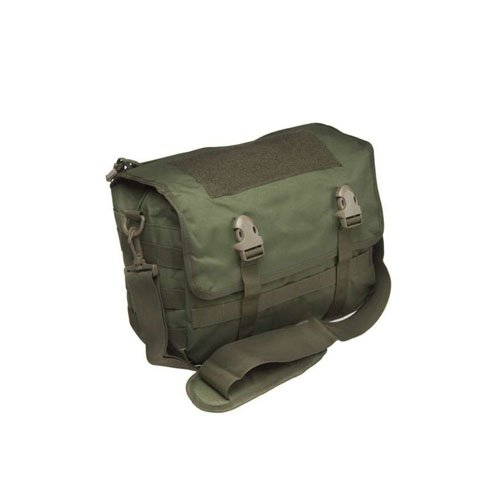 Olive Tactical Small Laptop Bag