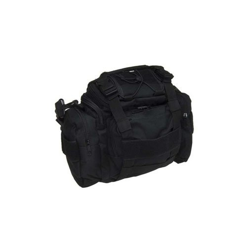 Olive Tactical Dino Shoulder Bag