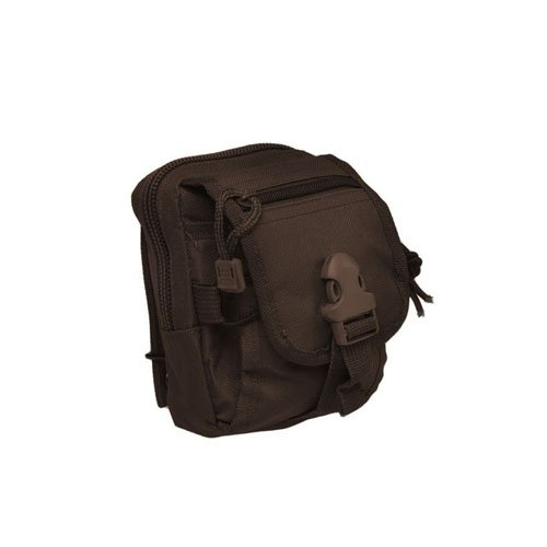 Brown Small Tactical Molle Pouch