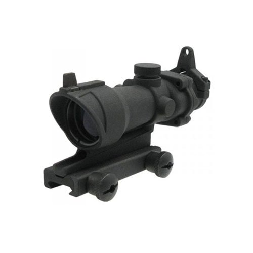 Basic Acog Black Scope