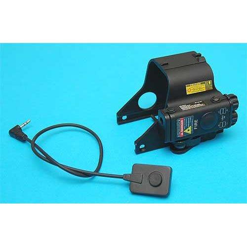 Tactical 551 Laser Attachment