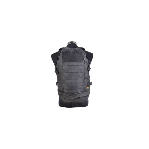 Tactical Elmo Backpack - Black