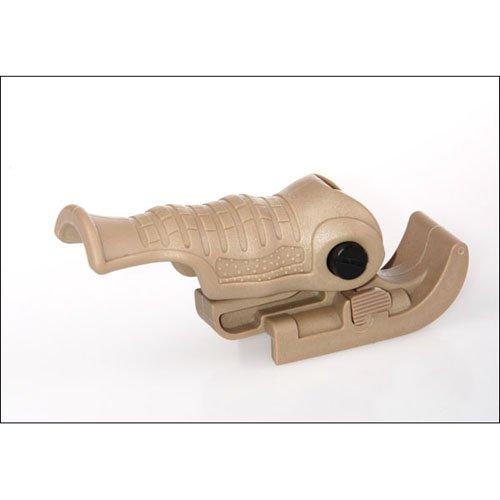 Tan Pistol Gun Grip
