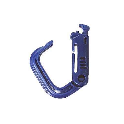 Navy Military Plastic Carbiner